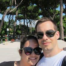Greg & Monicaさんのプロフィール