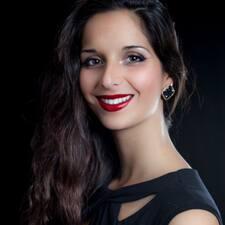 Profil utilisateur de Marie-Maude