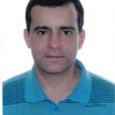 Nutzerprofil von Alfredo Flávio