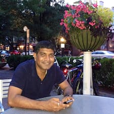 โพรไฟล์ผู้ใช้ Anand