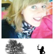 Anna Sophia User Profile