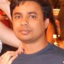 Kanchan User Profile