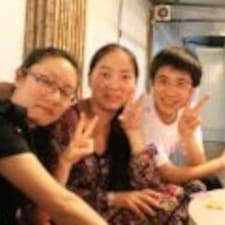 Nutzerprofil von Xiaolong
