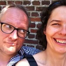 Perfil de usuario de Ruud & Sandra