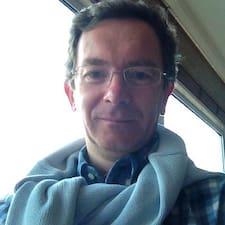 Laurent - Uživatelský profil