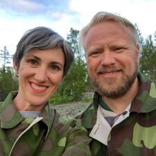 Sherry & Micah Brugerprofil