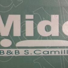 Nutzerprofil von MIde