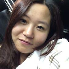 Gebruikersprofiel Yuexin