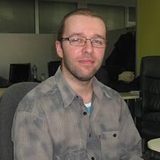 Kostadin User Profile