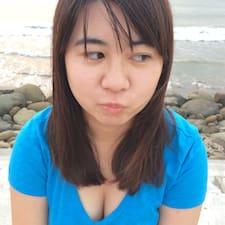 Yu Chen felhasználói profilja