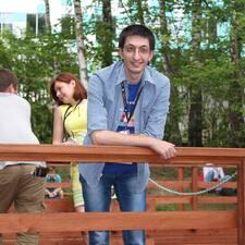 Zaurbek User Profile