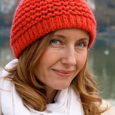 Camilla Brugerprofil