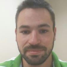 Profil korisnika Donncha