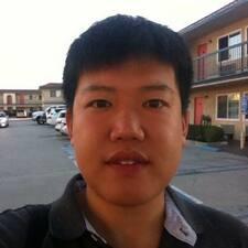 Profil korisnika Shuai