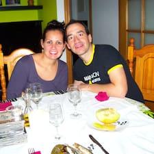 Profil utilisateur de Sonnia & Roger