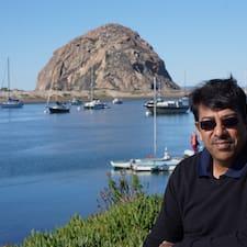 Profil korisnika Narayan