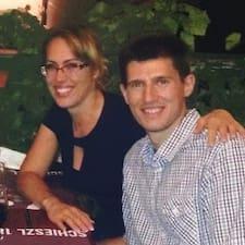 Zsolt  & Dorka User Profile