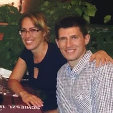 Zsolt  & Dorka