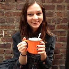 Danielle K User Profile
