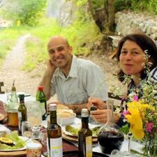 Nutzerprofil von Nicole & Rémi