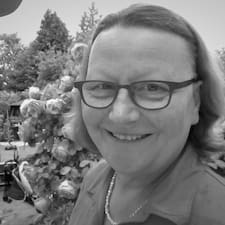 Maria-Elisabeth User Profile