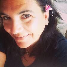 Anne Lucie felhasználói profilja