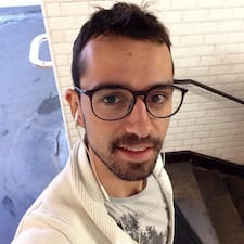 Profil utilisateur de Jean Baptiste