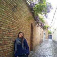 Profil Pengguna Chiara
