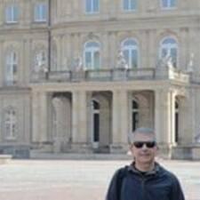 Murat Kullanıcı Profili