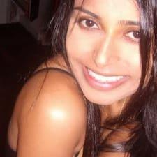 Bharathi - Uživatelský profil