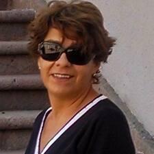 Ma. Eugenia User Profile