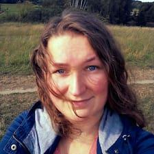 Roswitha User Profile