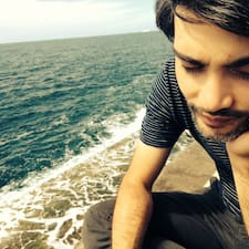Profil utilisateur de Fabio Marcellus