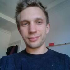 Profil korisnika Christiaan