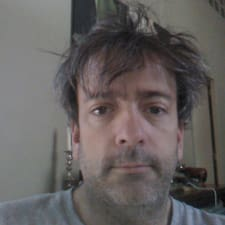 Profil utilisateur de Jorge Segundo