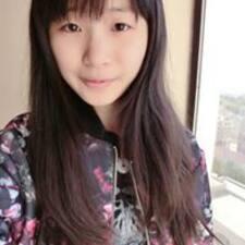Profil utilisateur de Ningyu