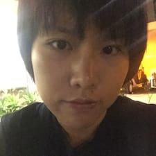 โพรไฟล์ผู้ใช้ Xiaoye