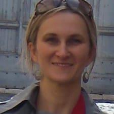 Monika Brukerprofil
