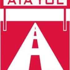 Atayol Company-Istanbul ist der Gastgeber.