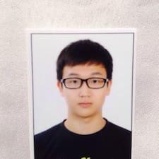 Ju Hyun User Profile