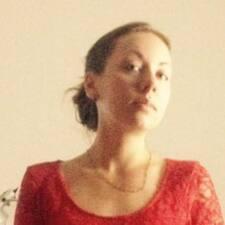 Solomiia User Profile