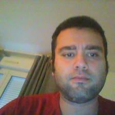 Profil utilisateur de Nadir