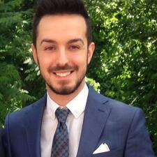 Profilo utente di Demetrio Marco