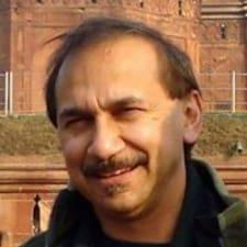 Sikandar User Profile