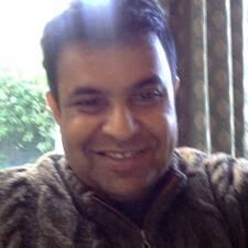 Dhananjay User Profile