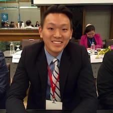 Ming Hwee User Profile