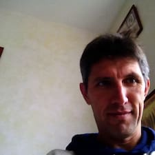 Profilo utente di Thierry