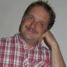 Gerhard的用户个人资料