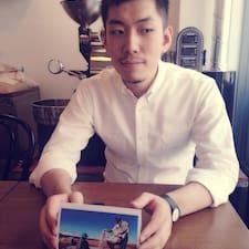 Jaekook User Profile