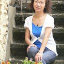 Profil utilisateur de Xiaoting